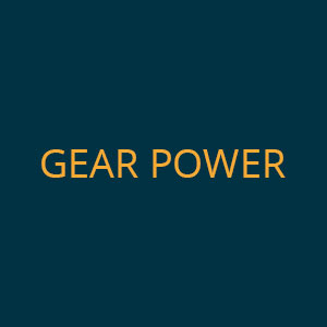 GEAR POWER