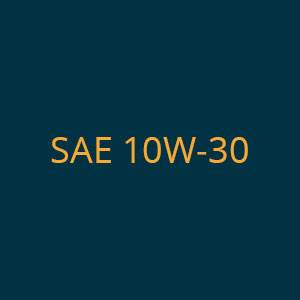 SAE 10W-30