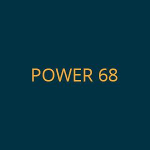 POWER 68